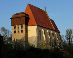 Kostel sv. Jiljí